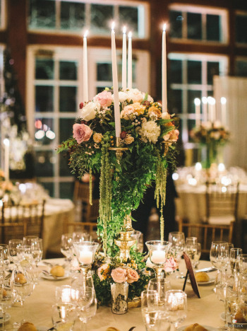 Loeb Central Park Boathouse Wedding